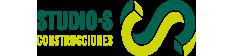 Studio-S Construcciones Logo